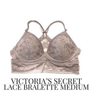 Victoria's Secret • Lace Bralette
